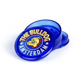 The Bulldog Amsterdam Blue, 3 Parts, 60 mm