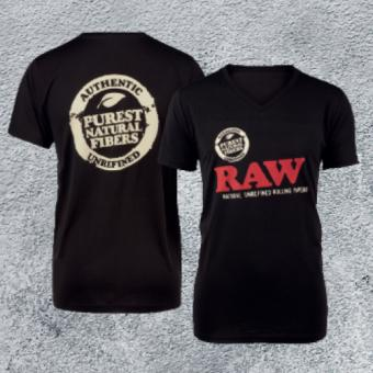 RAW Black