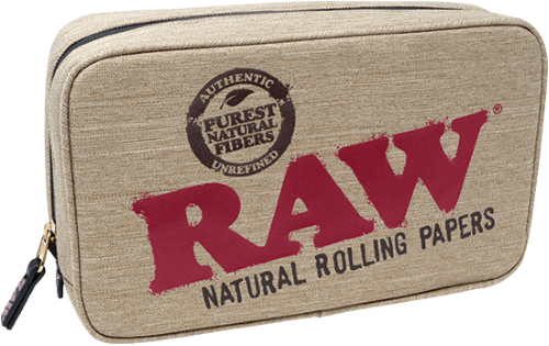 RAW Smokers Pouch L
