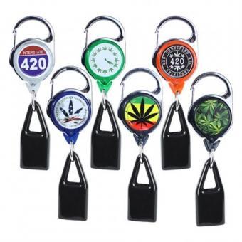 Lighter Leash, 420 Series