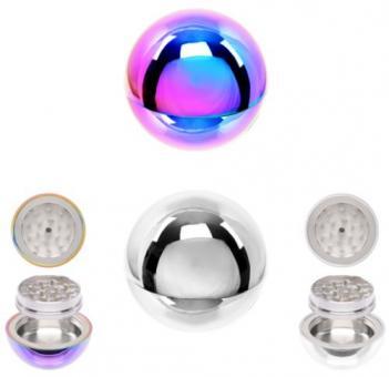 Ball, 3 Parts, 53 mm